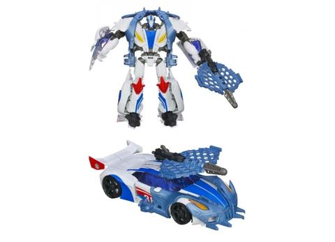 Робот Трансформер Автобот Смоукскрин - Охотники на чудовищ, Hasbro