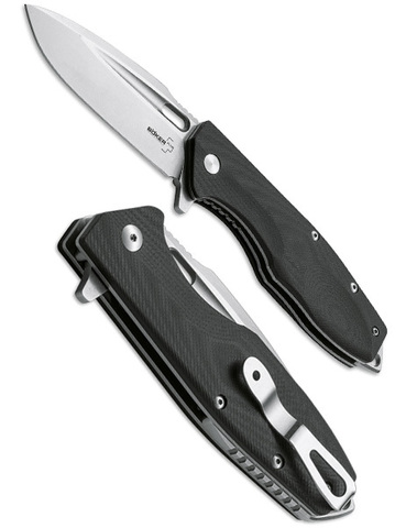 Нож складной Boker Plus 01bo771 Caracal Folder