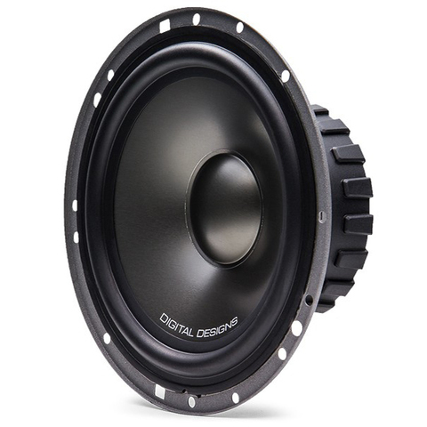 DD Audio DC6.5