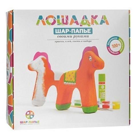 Набор для создания игрушек -Лошадка