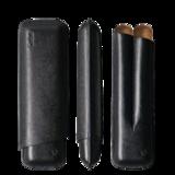 Футляр для двух сигар Colibri CB C-10010CC