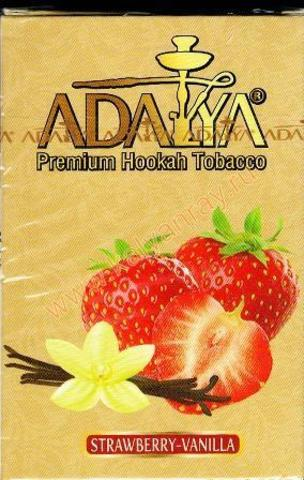 Adalya Strawberry Vanilla