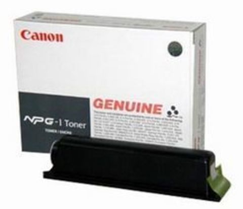 Canon NPG-1 Tube Original