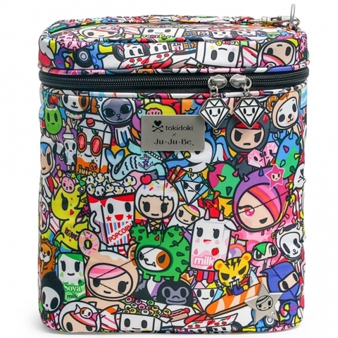 Термосумка Ju-Ju-Be Fuel Tokidoki Iconic 2