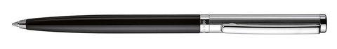 Ручка шариковая OTTO HUTT с корпусом из серебра 925 пр