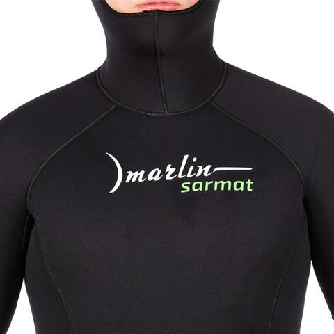 Гидрокостюм Marlin Sarmat Eco 5 мм