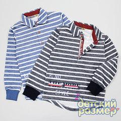 Рубашка-поло (футер)