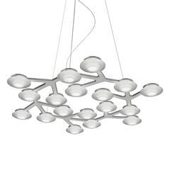 светильник подвесной Led Net Circle