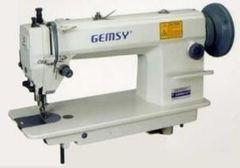 Фото: Одноигольная прямострочная машина Gemsy GEM 0718