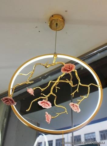 Design lamp 07-280