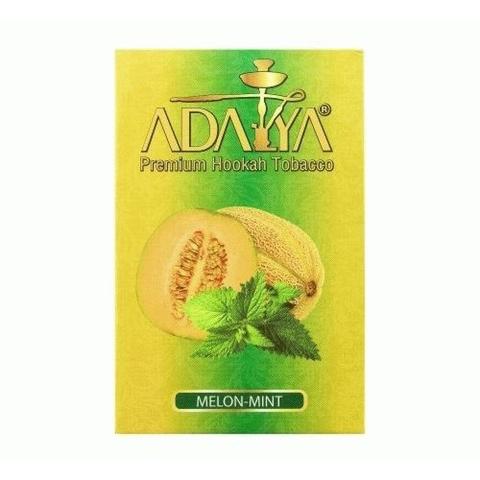 Adalya Melon-Mint (Дыня с мятой)