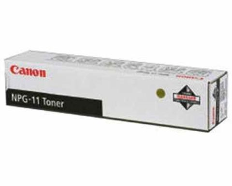 Canon NPG-11 Tube Original