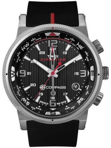 Купить Наручные часы Timex T2N724 по доступной цене