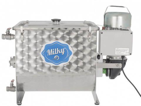 Электрическая маслобойка Milky FJ 32. Фото 4