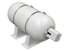 Резервуар вакуумный Dometic SeaLand VT для насосов S/M серий
