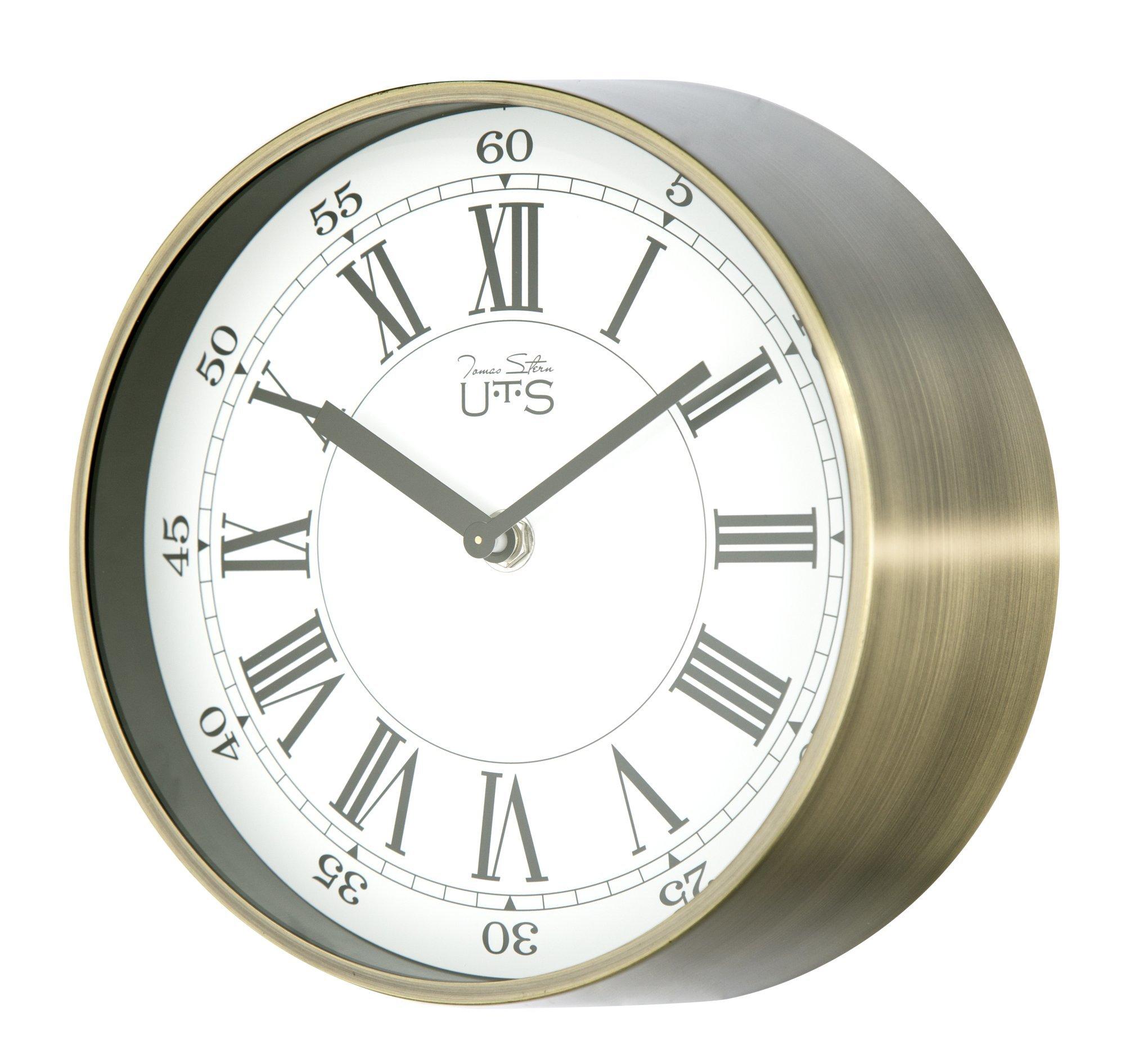 Часы настенные Часы настенные Tomas Stern 4015AG chasy-nastennye-tomas-stern-4015ag-germaniya.jpg
