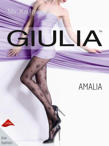 Колготки Giulia Amalia 02