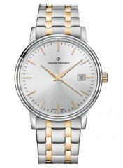 мужские наручные часы Claude Bernard 53007 357JM AID