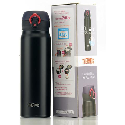 Термокружка Thermos JNL-602-MTBK (0,6 литра), черный