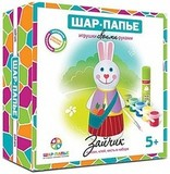 Набор для создания игрушек - Зайчик