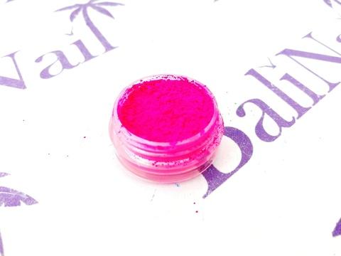 TNL Неоновый пигмент - розовый