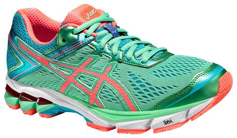 Кроссовки для бега Asics GT-1000 4 женские