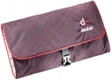 Несессер Deuter Wash bag II_5522 aubegrine-fire