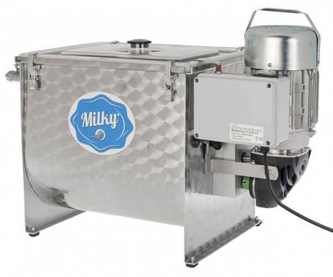 Электрическая маслобойка Milky FJ 32. Фото 8