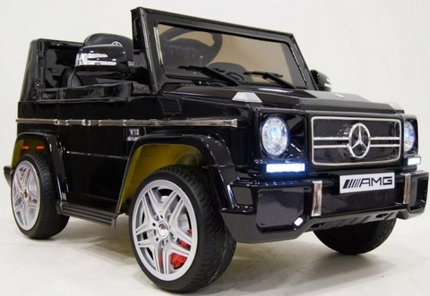 "Электромобиль LongSen ""Mercedes-Benz G65 Mini"""