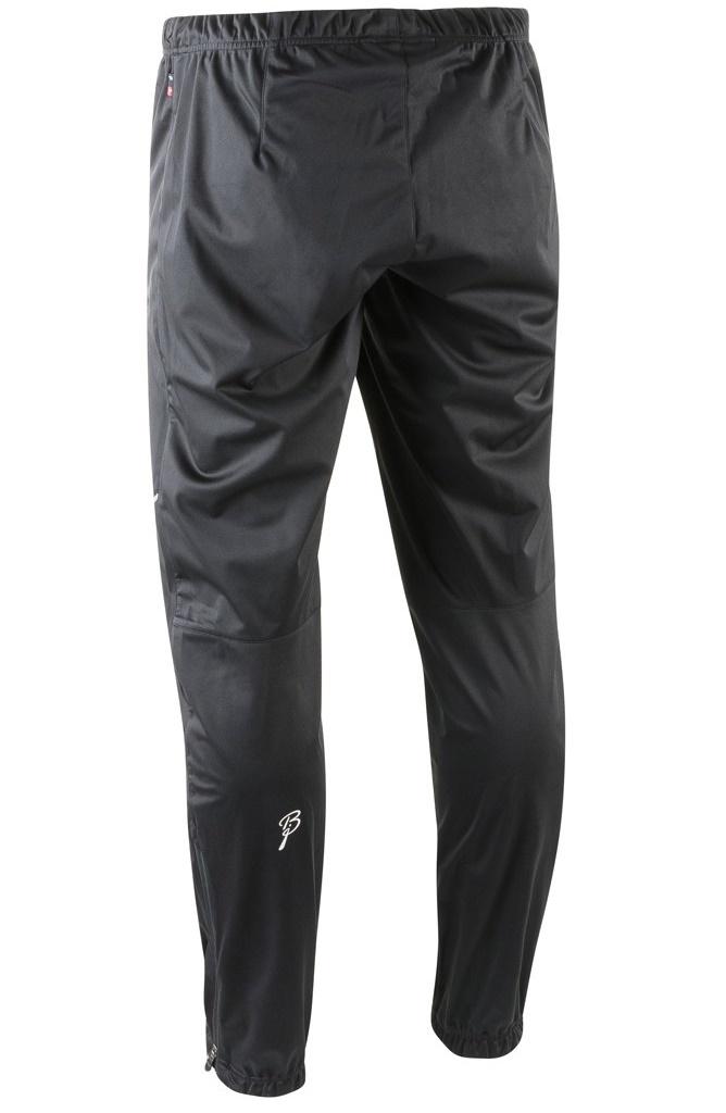 Мужские лыжные брюки Bjorn Daehlie Games (321039 99900) фото