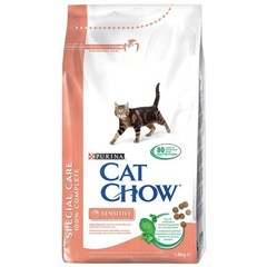 Cat chow sensible 15кг.