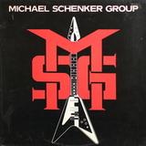 The Michael Schenker Group / MSG (LP)