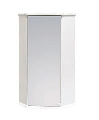 Шкаф подвесной Onika Модерн 34.15 У угловой зеркальный