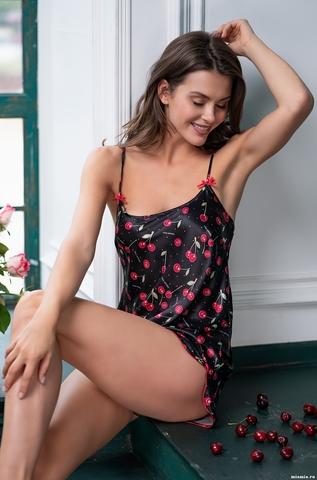 Пижама женская Mia-Amore CHERRY ЧЕРРИ 8682