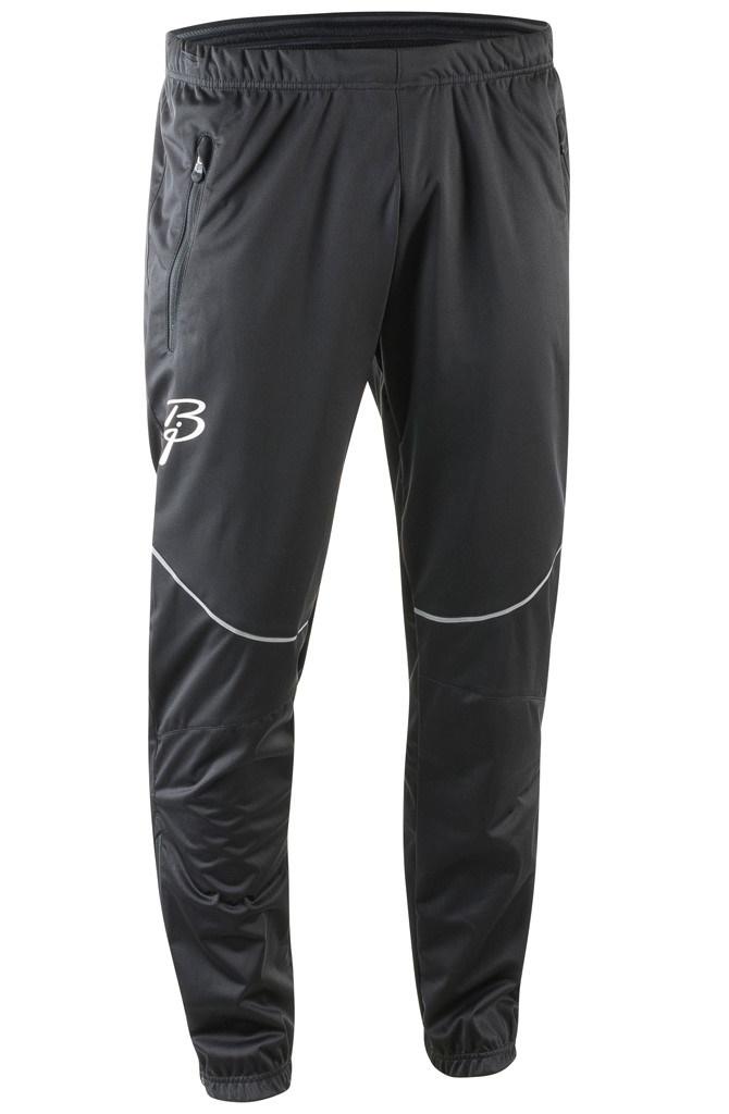 Мужские лыжные брюки Bjorn Daehlie Games (321039 99900)