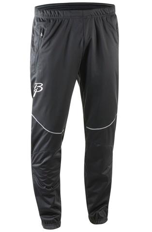 BJORN DAEHLIE GAMES мужские разминочные лыжные штаны
