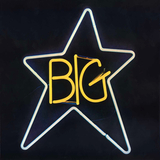 Big Star ‎/ #1 Record (LP)