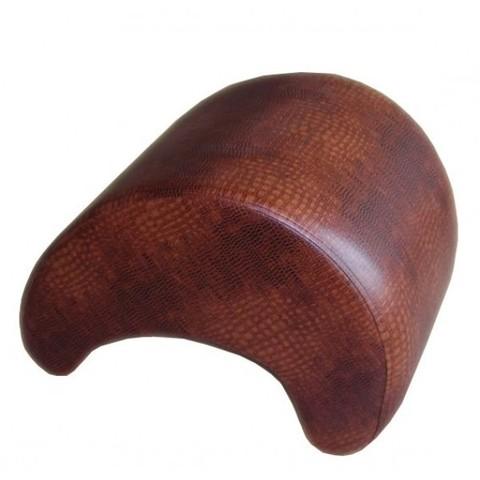 Банкетка для ног Dondolo (Antik Крокодил Модель-42) коричневый