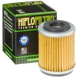 Фильтр масляный Hiflo HF 143 Yamaha TW XT