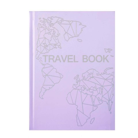 Travel Book Travelneedsme