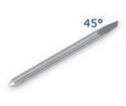 Нож Roetguen SB 3045 для плоттеров Roland, GCC, Copam, LIYU, Better