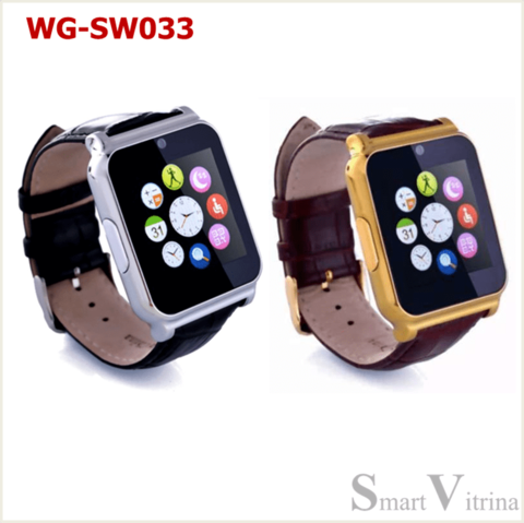 Смарт-часы WG-SW033  (Smart Watch WG-SW033 )