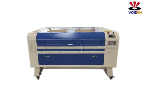 Комплект оборудования на базе лазерного станка WER-1390
