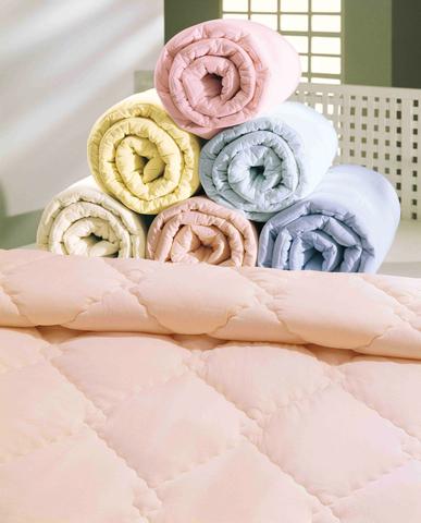Одеяло TAC/Силикон 300 gr/m2 (РАЗНЫЕ ЦВЕТА)