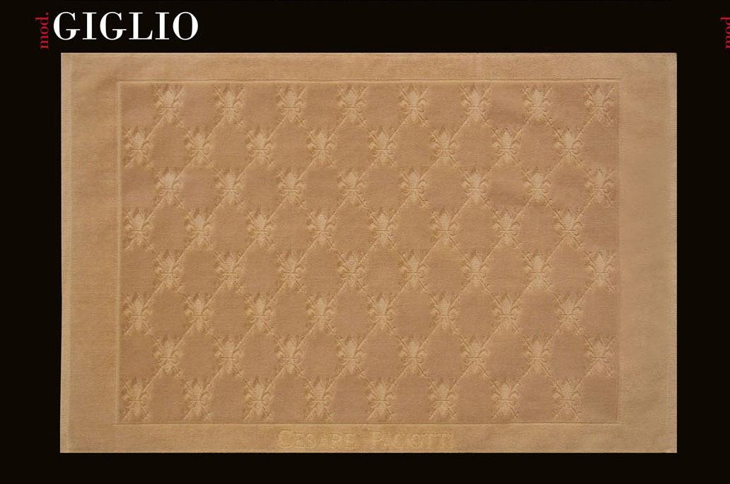 Коврики для ванной Коврик для ванной 70х120 Cesare Paciotti Giglio-Poker коричневый kovrik-dlya-vannoy-70h120-cesare-paciotti-giglio-poker-korichnevyy-italiya.jpg