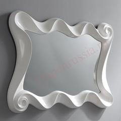 Зеркало DUPEN (Дюпен) PU183В белое