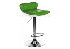 Барный стул Домус (Domus) зеленый