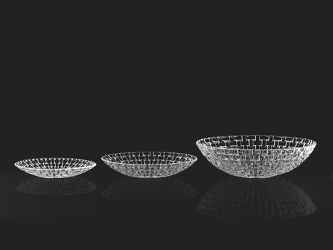 Bossa Nova Bowl Set 2