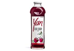 Нектар вишневый YAN, 930мл