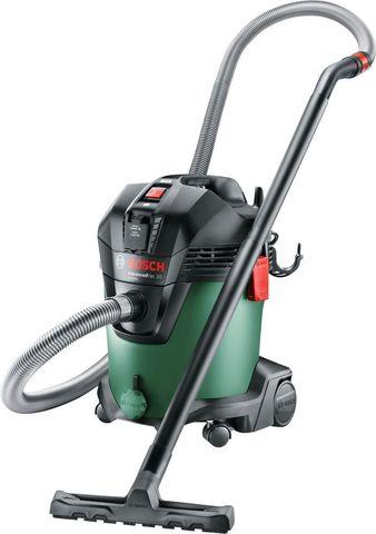 Пылесос Bosch для влажной и сухой очистки AdvancedVac 20
